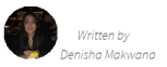 Denisha author credits